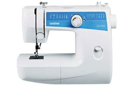Brother Sewing Machine Model LS-2125