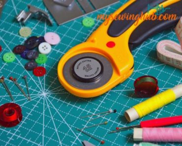 Basic Sewing Kit for Beginners